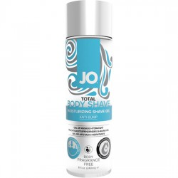 JO BODY SHAVE GEL POST...