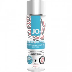JO BODY GEL DE AFEITADO...