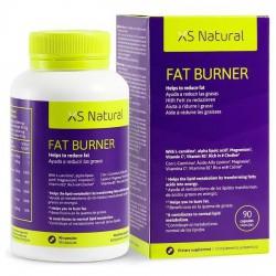 XS NATURAL FAT BURNER PILLS...