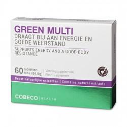 COBECO GREEN MULTI VITAMIN...