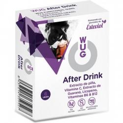 WUG LIFE 5G AFTER DRINK 6 UDS