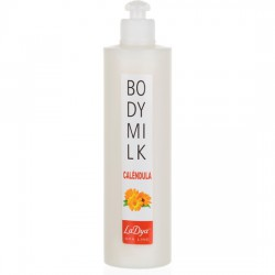 BODY MILK SPA LINE CALÉNDULA
