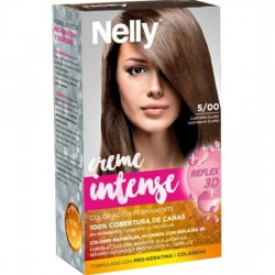SET TINTE NELLY 5/00...