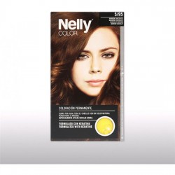SET TINTE NELLY 5/95...
