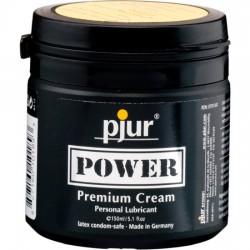 PJUR POWER CREMA LUBRICANTE...