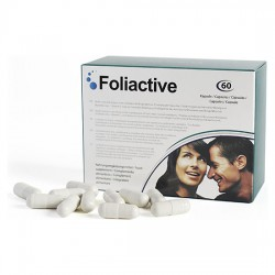 FOLIACTIVE PILLS: VITAMINAS...