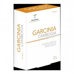 GARCINIA CAMBOGIA 60 CAPS